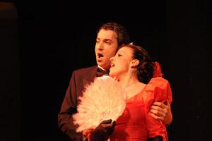 La Traviata, I Virtuosi dell'opera di Roma