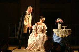La Traviata, Accademia d'Opera Italiana