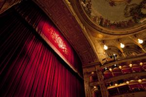 Tosca, Opera by G. Puccini